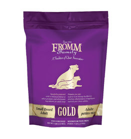 Fromm Family Fromm | Gold Small Breed Adult Dog Food
