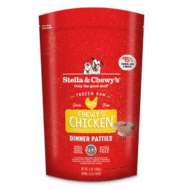 STELLA & CHEWY'S Stella & Chewy's | Frozen Canine Dinner Chicken Formula