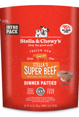 STELLA & CHEWY'S Stella & Chewy's | Frozen Canine Dinner Super Beef Formula