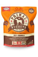 PRIMAL PET FOODS Primal | Raw Frozen Canine Beef Formula