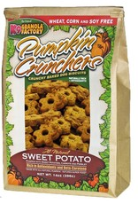 K9 Granola   Treats Crunchers Pumpkin, Sweet Potato, Carrot & Parsley