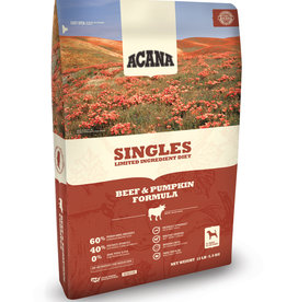 ACANA Acana Singles | Beef & Pumpkin Dog Food