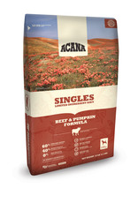 ACANA Acana Singles | Beef & Pumpkin Dog Food