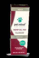 Pet Releaf Pet Releaf | CBD Hemp Oil 700mg for Dogs