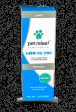 Pet Releaf Pet Releaf | CBD Hemp Oil 1700mg for Dogs
