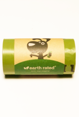 EARTH RATED Earth Rated | Dispenser Refill, 15 standard bags, Lavender Scented