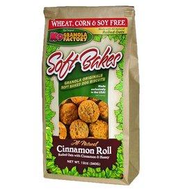 K9 Granola Factory K9 Granola | Treats Soft Bakes Cinnamon Roll 12 oz