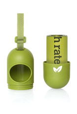 EARTH RATED Earth Rated | Leash Dispenser with 15 Bags