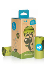 EARTH RATED Earth Rated   120 bags on 8 Refill Rolls