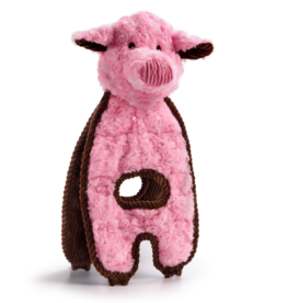 Charming Pet Charming Pet | Cuddle Tugs dog toy