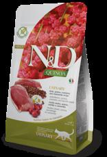 Farmina Farmina Feline | N&D Quinoa Urinary Duck 3.3 lb