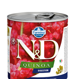 Farmina | N&D Quinoa Digestion Recipe 10 oz