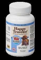 Ark Naturals | Happy Traveler All Natural Calming Product 30 capsules