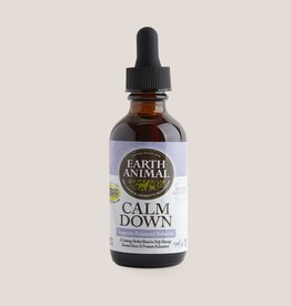Earth Animal | Calm Down 2 oz