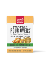 THE HONEST KITCHEN The Honest Kitchen | Pumpkin Pour Overs