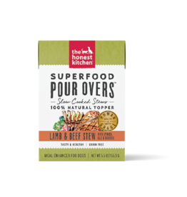 THE HONEST KITCHEN The Honest Kitchen   Superfood Pour Over