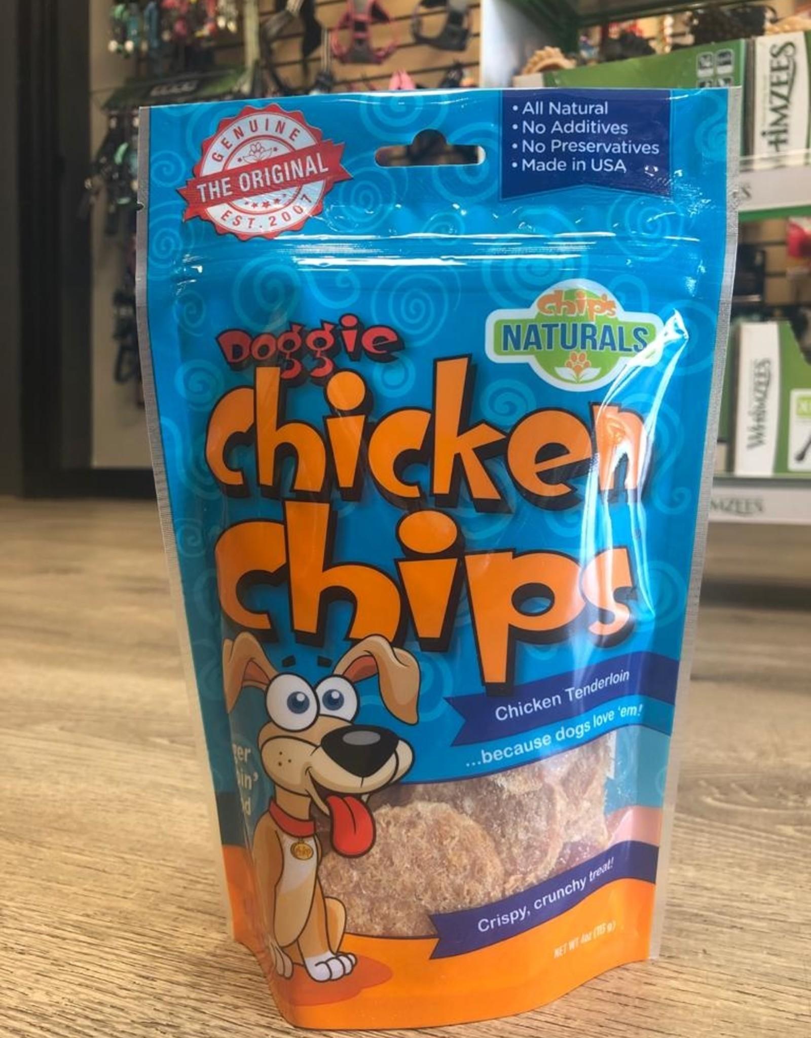 Chip's Naturals Chip's Naturals Doggie Chicken Chips
