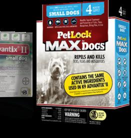 PETIQ (FORMERLY TRUE SCIENCE) PetLock Max for Dogs