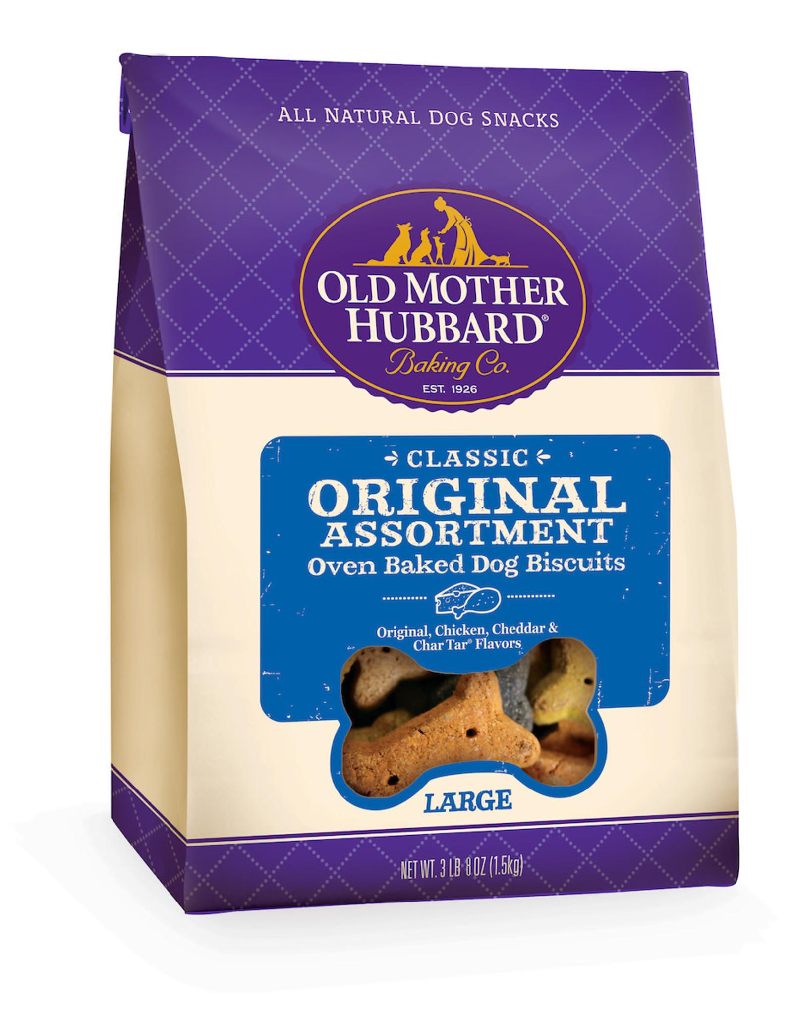 WELLPET Old Mother Hubbard