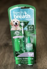 TROPICLEAN Tropiclean | Fresh Breath Oral Care Kit for Puppies 2 fl.oz.