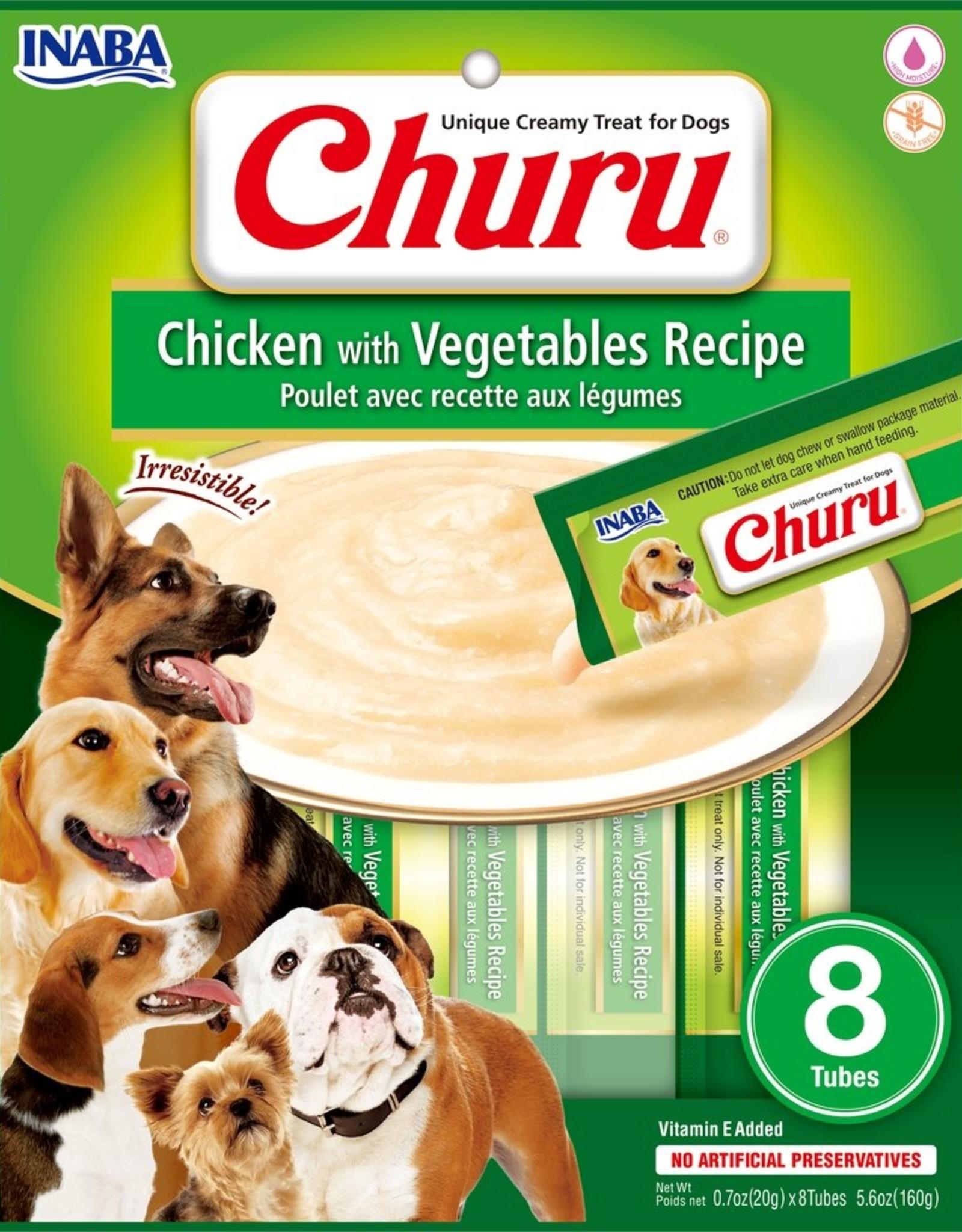 Inaba Inaba | Dog Churu