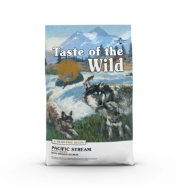 TASTE OF THE WILD Taste of the Wild | Pacific Stream Puppy