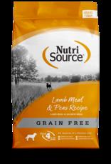 NUTRI SOURCE Nutri Source | Grain Free Lamb & Peas Recipe