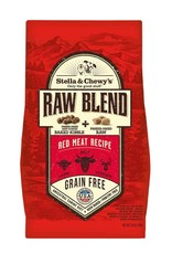STELLA & CHEWY'S Stella & Chewy's | Dog Raw Blend Red Meat 22 lb