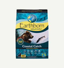 Earthborn Earthborn | Coastal Catch Grain Free Sensitive Skin & Stomach