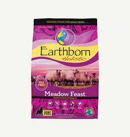 Earthborn Earthborn | Meadow Feast Grain Free Sensitive Skin & Stomach Dog