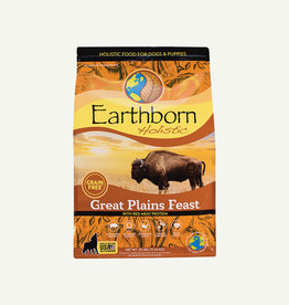Earthborn Earthborn | Great Plains Grain Free  Dog