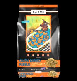 Lotus Lotus | Dog Dry Grain Free Duck & Sweet Potato