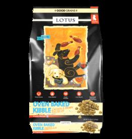 Lotus Lotus | Dog Dry Small Bites Good Grains Puppy 5 lbs