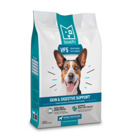 SquarePet | VFS Canine Dry Sensitive Skin & Digestive Support Formula