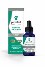 Pet Releaf Pet Releaf | Hemp Oil CBD