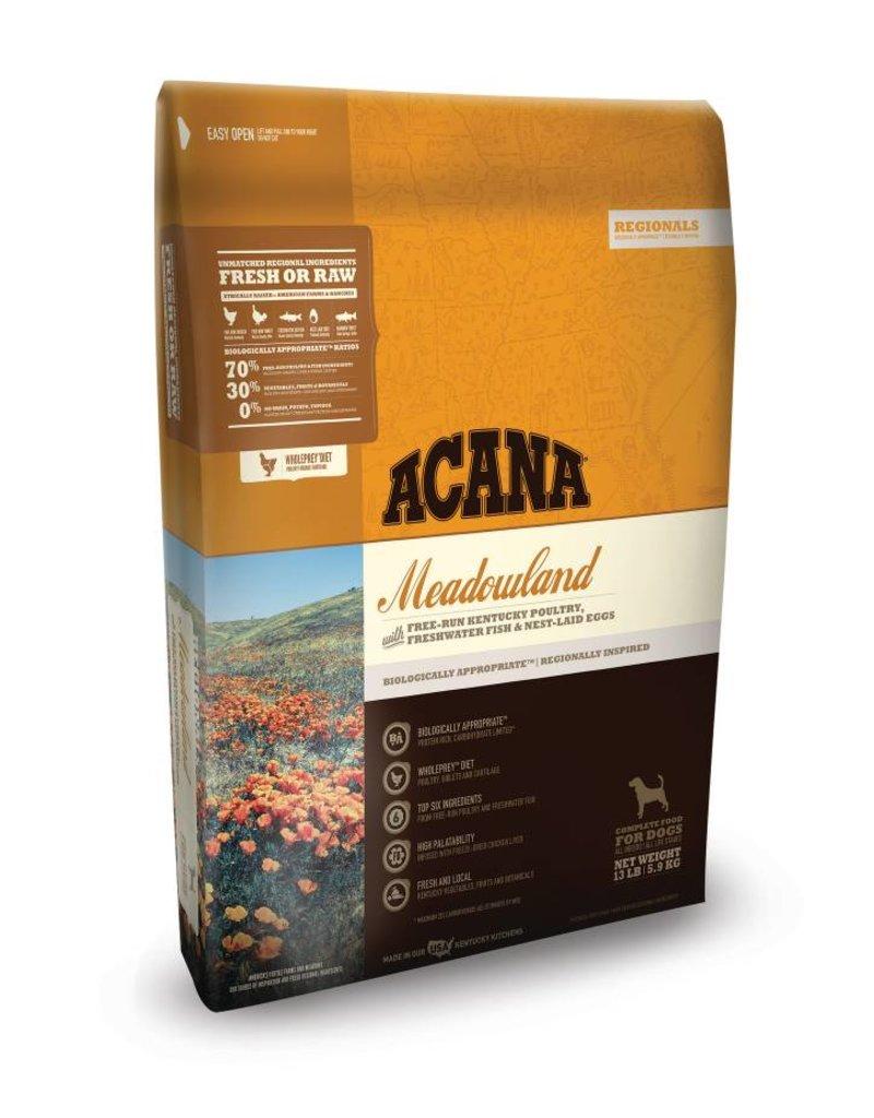 ACANA Acana Regionals | Meadowland Dog Formula