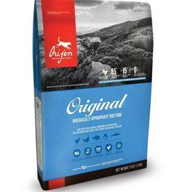 ORIJEN Orijen | Original grain free dog food