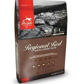 ORIJEN Orijen | Regional Red Grain free dog food