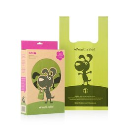 EARTH RATED Earth Rated | Handle Bags - Scented