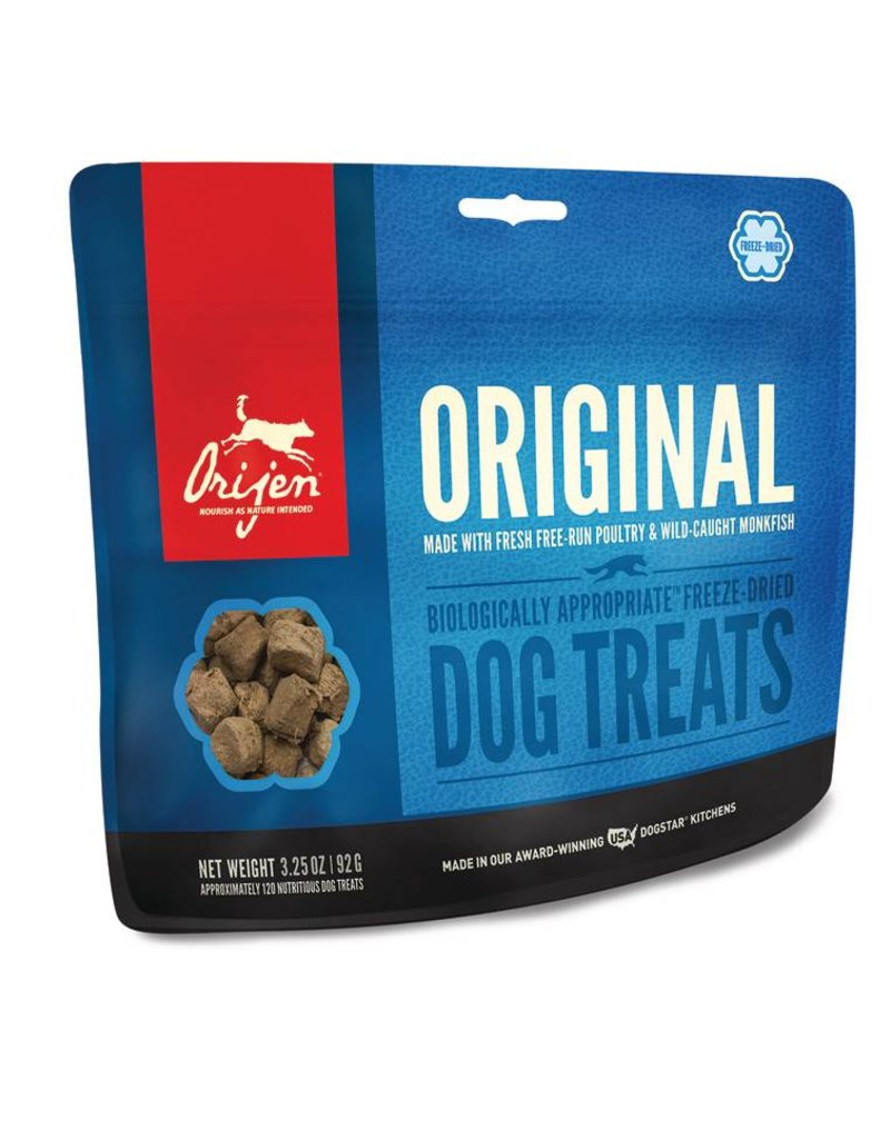 ORIJEN Orijen | Original Dog Treats