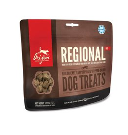 ORIJEN Orijen | Regional Dog Treats