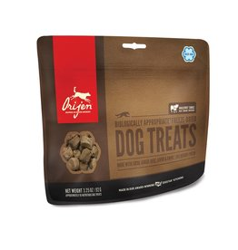 ORIJEN Orijen | Angus Beef Dog Treats