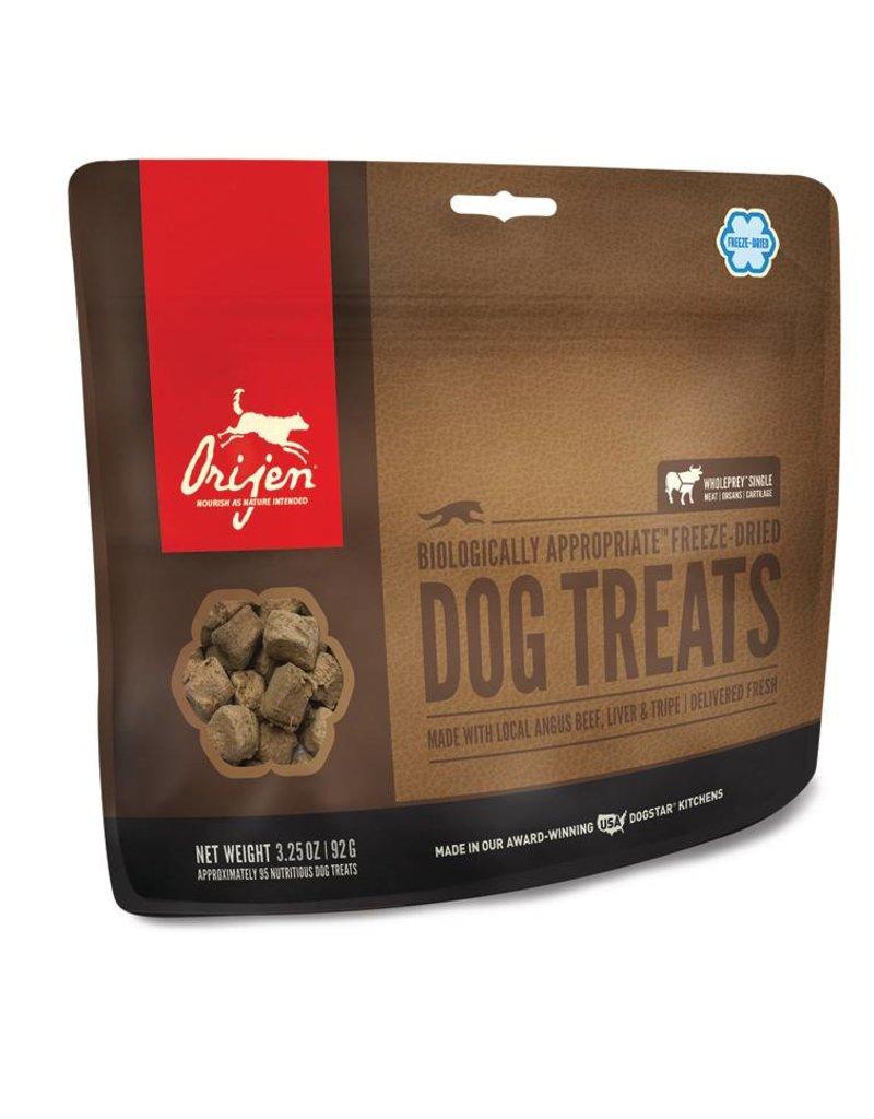 ORIJEN Orijen | Angus Beef Dog Treats