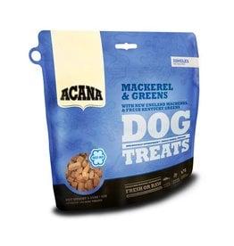 ACANA Acana Dog Treats | Mackerel & Greens
