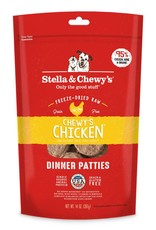 STELLA & CHEWY'S Stella & Chewy's | Freeze Dried Patties Chicken
