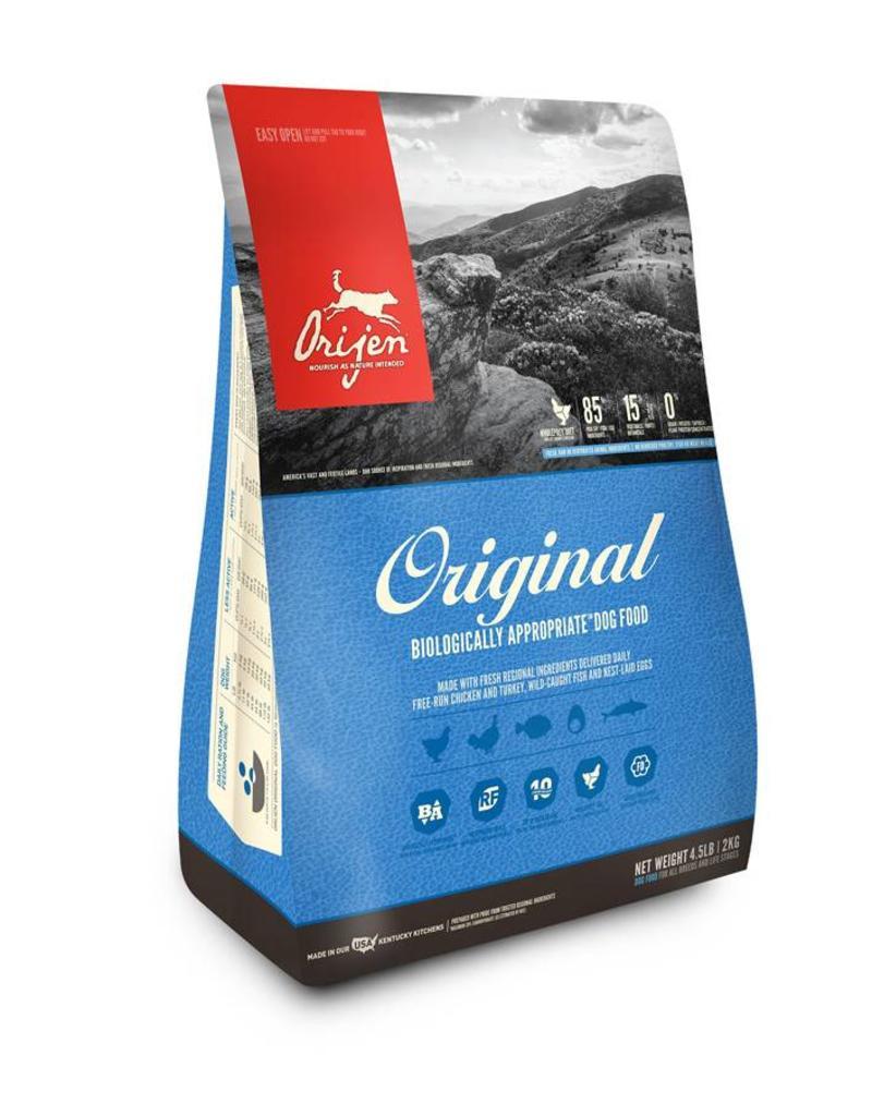 ORIJEN Orijen | Original grain free dog food