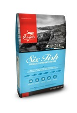 ORIJEN Orijen | Six Fish Grain free dog food