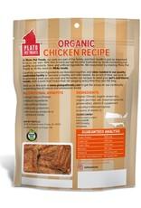 PLATO PET TREATS Plato | Real Strips Organic Chicken