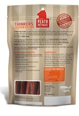 PLATO PET TREATS Plato | Thinkers Chicken Dog Treats