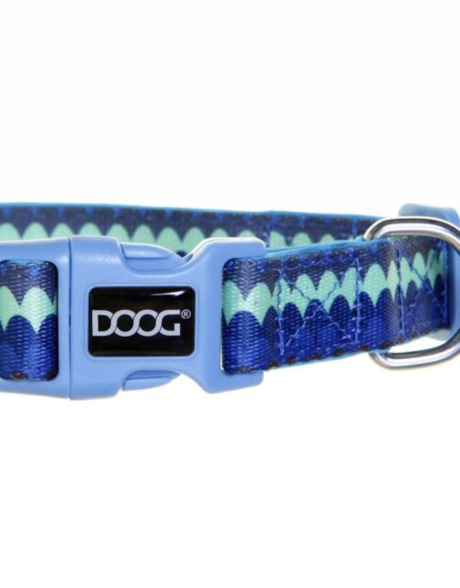 DOOG Doog | Neoprene Dog Collar - Pluto